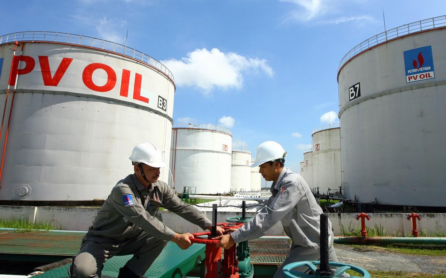 """Lợi nhuận rơi theo giá dầu, đai gia sản xuất xăng dầu """"gánh"""" lỗ tới hơn 4.000 tỷ sau 6 tháng - Ảnh 4."""