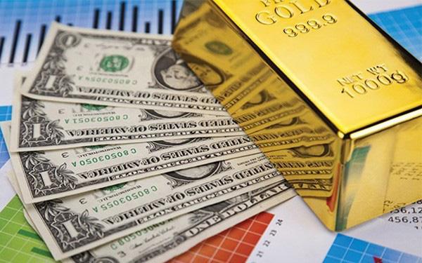 Cảnh báo đồng USD đang suy yếu, mất dần vị thế trong rổ tiền tệ - Ảnh 2.