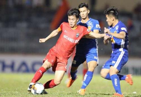 HLV Vũ Hồng Việt tiết lộ góc khuất về thất bại ở Quảng Nam FC - Ảnh 7.