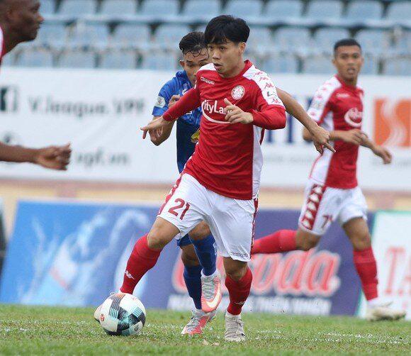 """Tin sáng (20/8): Công Phượng bỏ lỡ """"cơ hội vàng"""" tại AFC Cup - Ảnh 1."""