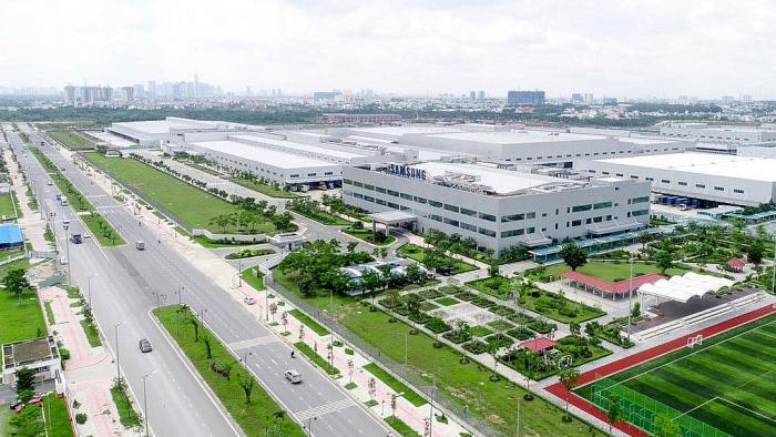 Hàng loạt công ty lớn của Nhật Bản đã đăng ký chuyển địa điểm sản xuất từ Trung Quốc tới Việt Nam - Ảnh 1.