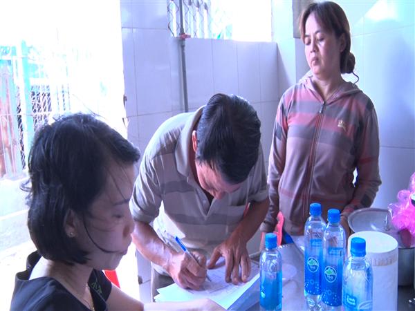 Diên Khánh: Kiểm tra, xử lý tình trạng xả thải gây ô nhiễm môi trường của các cơ sở kinh doanh - Ảnh 9.