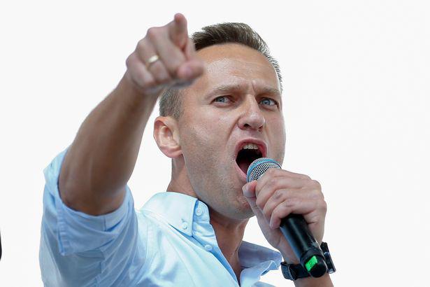 """Điện Kremlin tiết lộ bằng chứng phanh phui sự thật về vụ """"Navalny bị đầu độc""""  - Ảnh 1."""