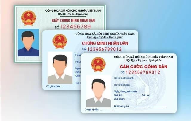 Khi nào phải đổi thẻ căn cước công dân? - Ảnh 1.