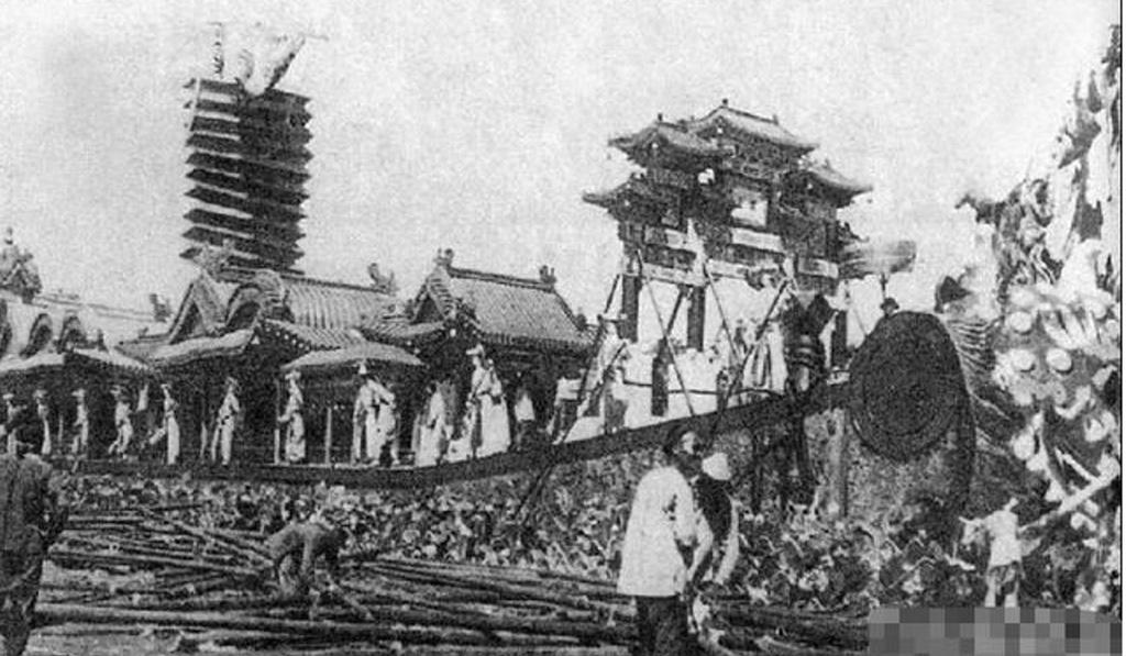 Thâm cung bí sử: Những bí mật động trời về Từ Hi Thái hậu - Ảnh 9.
