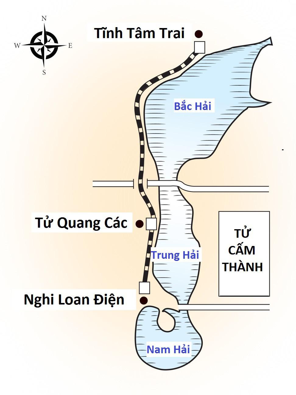 Thâm cung bí sử: Những bí mật động trời về Từ Hi Thái hậu - Ảnh 4.