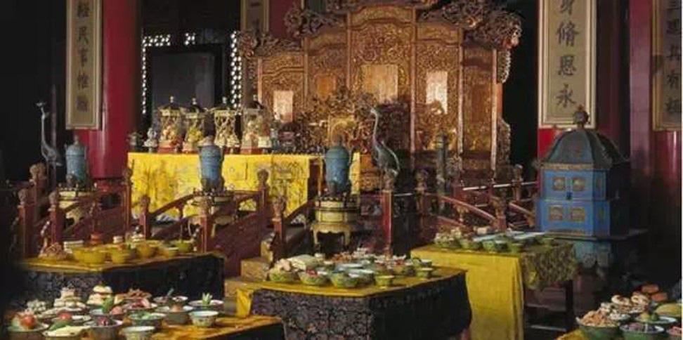 Thâm cung bí sử: Những bí mật động trời về Từ Hi Thái hậu - Ảnh 6.