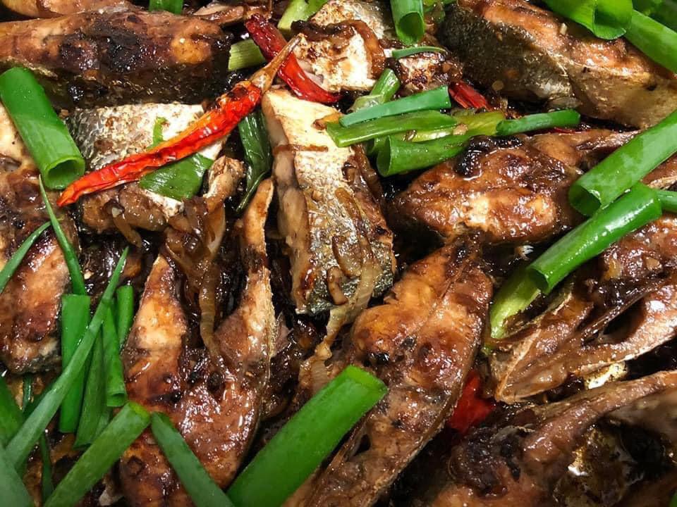 Thắng nước hàng từ củ này, cá, thịt kho lên màu đẹp lung linh lại ngọt, thơm vô đối mà không cần tới đường hay mì chính - Ảnh 6.