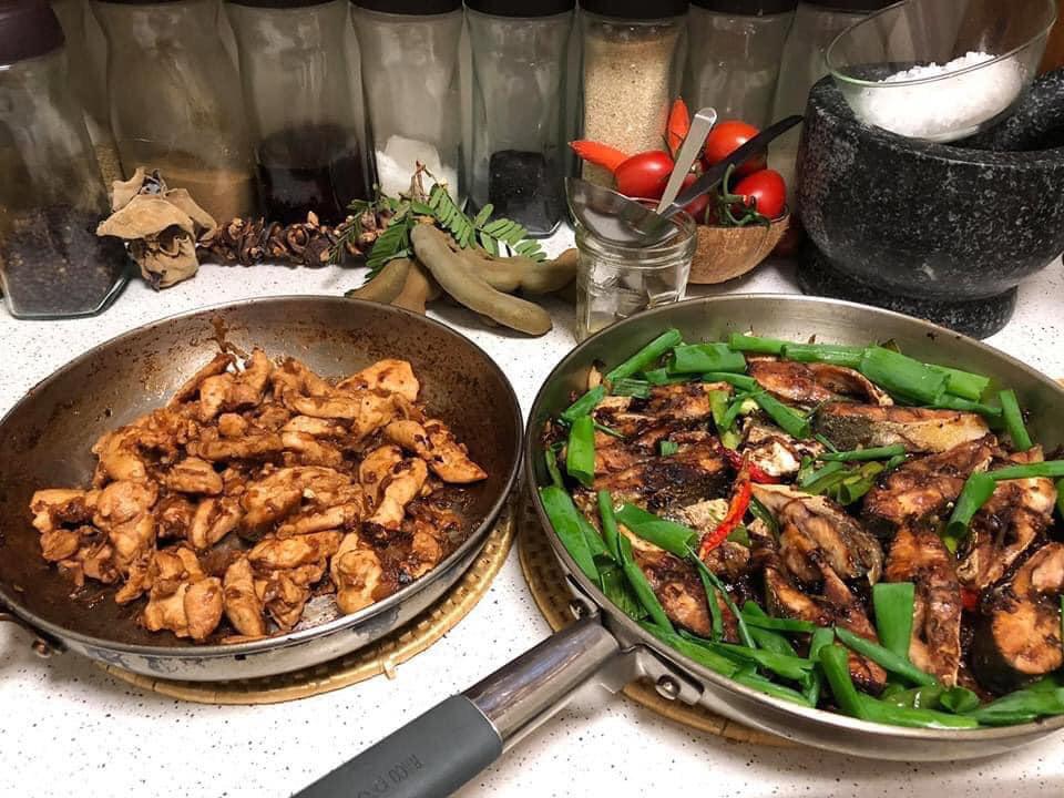 Thắng nước hàng từ củ này, cá, thịt kho lên màu đẹp lung linh lại ngọt, thơm vô đối mà không cần tới đường hay mì chính - Ảnh 7.
