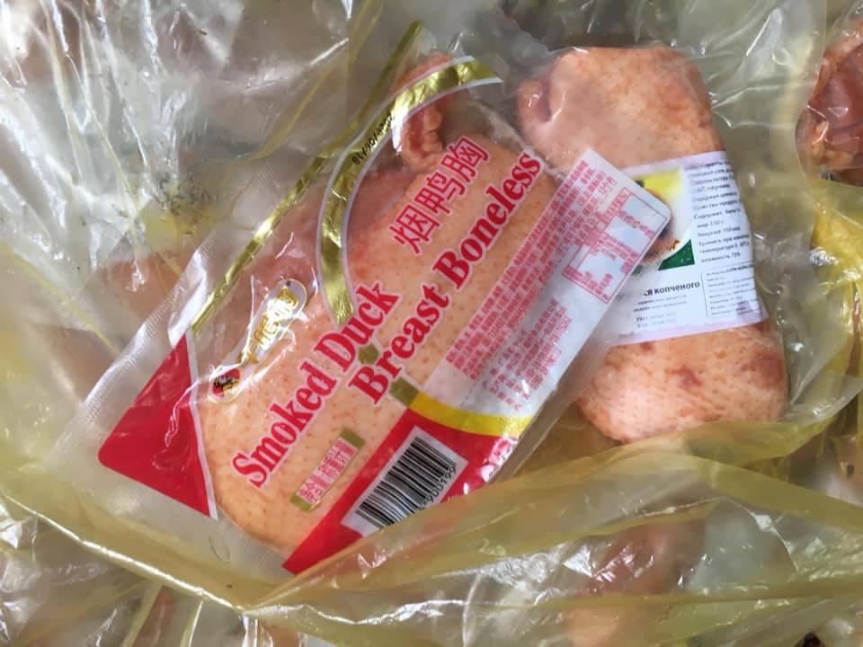 Hà Nội: Phát hiện 1.462kg thực phẩm đông không rõ nguồn gốc - Ảnh 4.