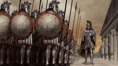 """Vũ khí """"cực độc"""" giúp Hy Lạp cổ đại đánh bại quân xâm lược - Ảnh 8."""