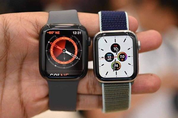 Apple Watch thống trị thị trường đồng hồ thông minh toàn cầu nửa đầu năm 2020 - Ảnh 3.