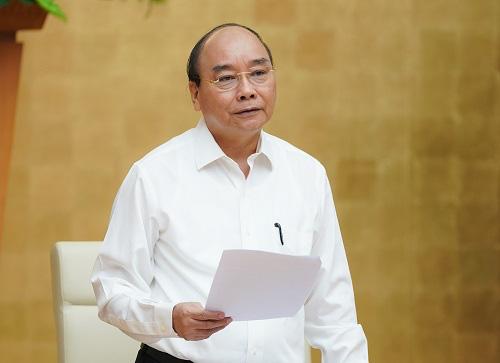 Yêu cầu lãnh đạo của 31 Bộ, cơ quan Trung ương, 13 địa phương nghiêm túc chấn chỉnh - Ảnh 1.