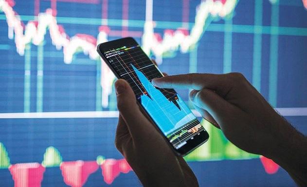 Thị trường chứng khoán 21/8: Blue-chips trong quá trình điều chỉnh.  - Ảnh 1.