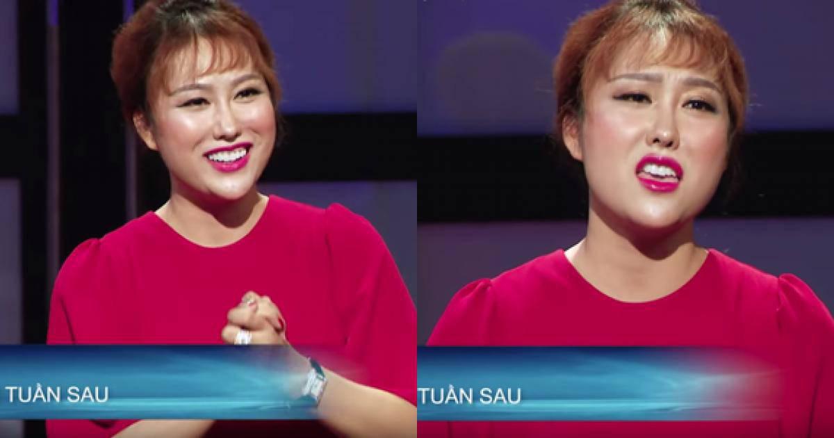 """Dàn mỹ nhân Việt bị """"dìm"""" nhan sắc trên sóng truyền hình: Elly Trần, Mai Phương Thúy... - Ảnh 10."""