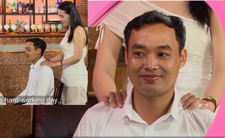 Đi hẹn hò, chàng trai Hà Tĩnh được mỹ nhân xinh như hoa mát xa - Ảnh 7.