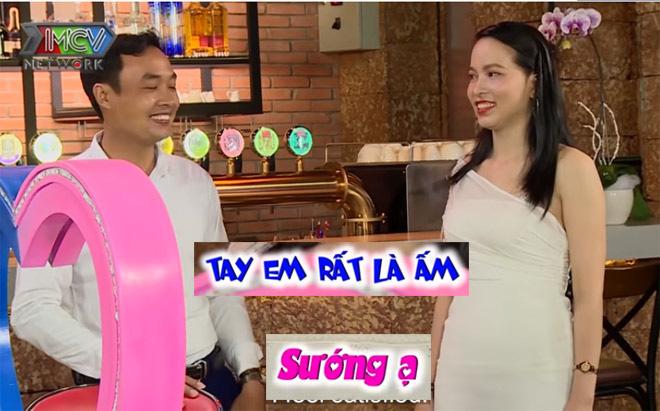 Đi hẹn hò, chàng trai Hà Tĩnh được mỹ nhân xinh như hoa mát xa - Ảnh 8.