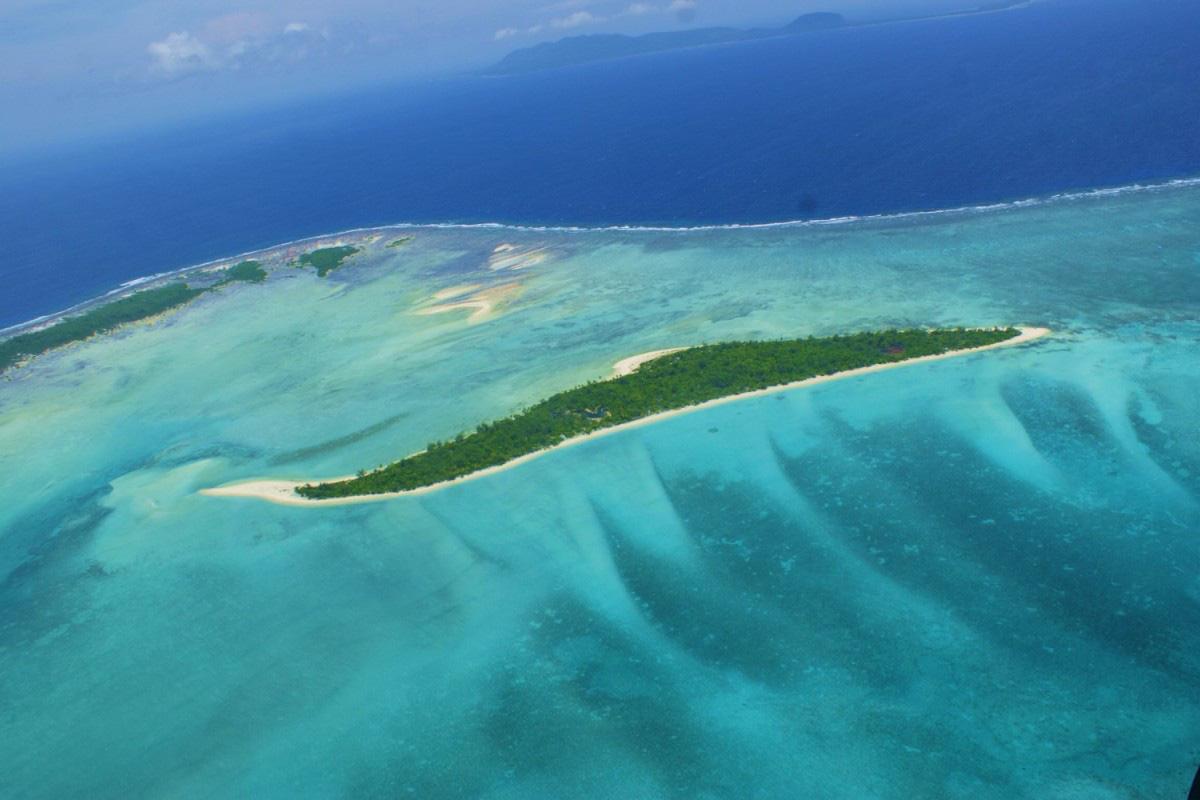 Rao bán 1 quần đảo trên sàn JD.com, đại gia Trung Quốc bỏ 2 triệu USD mua gọn - Ảnh 1.