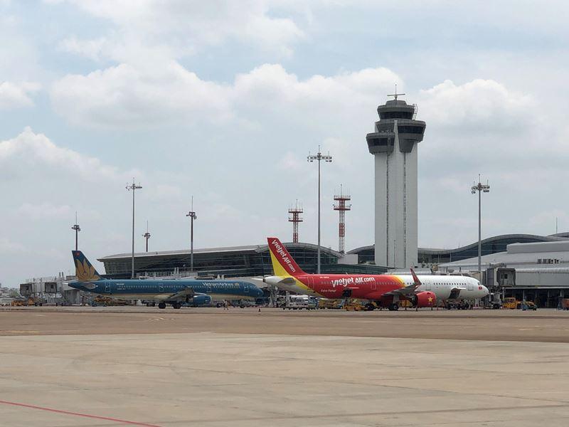 Các hãng hàng không Việt Nam sở hữu bao nhiêu máy bay? - Ảnh 1.