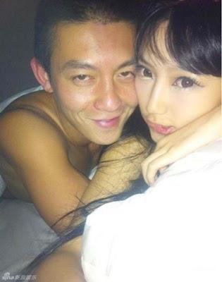 Tài tử sa đọa nhất Trung Quốc sống ra sao sau khi lộ 1.300 ảnh sex với 14 sao nữ? - Ảnh 3.