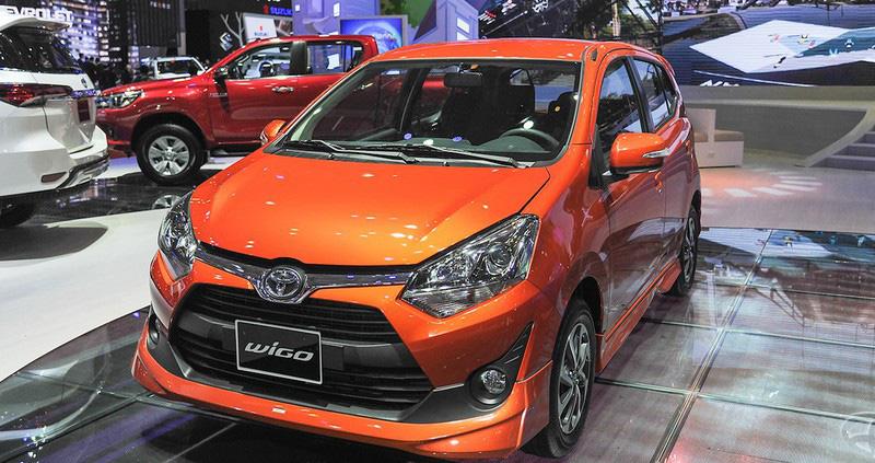 Xe Indonesia giá rẻ hơn 240 triệu đồng vẫn ào ào về VN - Ảnh 1.