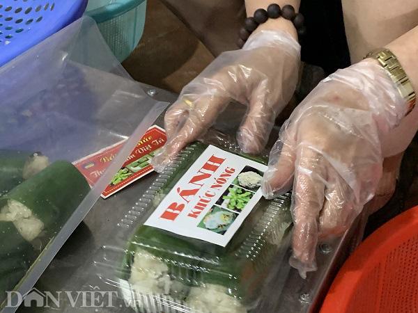 Phú Thọ: Khấm khá nhờ 30 năm làm loại bánh lâu ngày không được nghe rao bán là nhớ nhung - Ảnh 8.