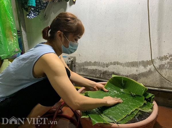 Phú Thọ: Khấm khá nhờ 30 năm làm loại bánh lâu ngày không được nghe rao bán là nhớ nhung - Ảnh 2.