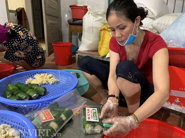 Phú Thọ: Khấm khá nhờ 30 năm làm loại bánh lâu ngày không được nghe rao bán là nhớ nhung - Ảnh 7.