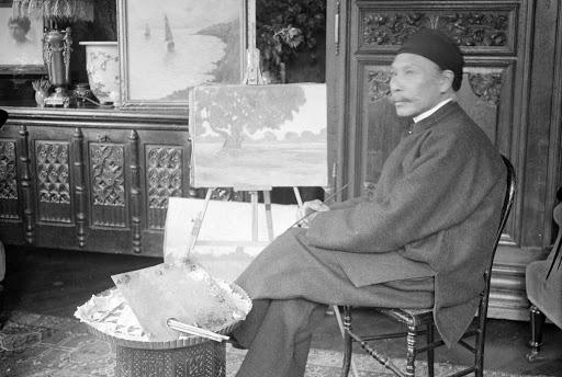 Vị vua nước Việt sống ở châu Phi 56 năm - Ảnh 6.