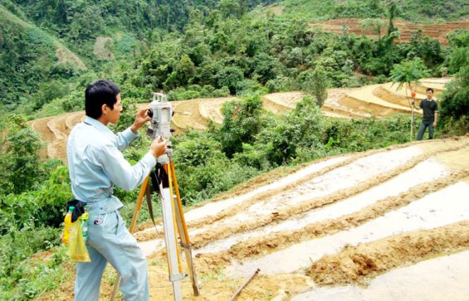 25 hành vi cấm cán bộ, công chức thực hiện trong lĩnh vực đất đai - Ảnh 1.