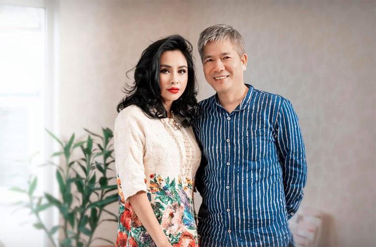 Thanh Lam hiếm hoi đăng ảnh tình tứ bên bạn trai bác sĩ, triết lý chuyện yêu - Ảnh 4.