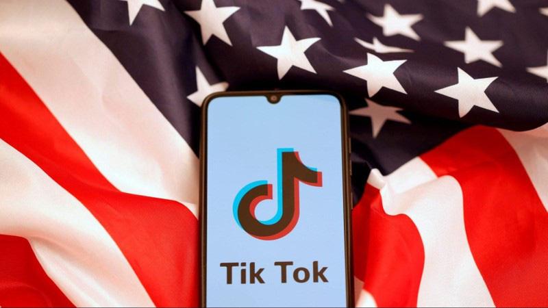 Tiktok sẽ kiện Chính phủ Mỹ - Ảnh 1.