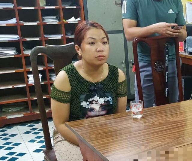 """Sắp xét xử """"mẹ mìn"""" bắt cóc bé trai 2 tuổi ở Bắc Ninh - Ảnh 1."""