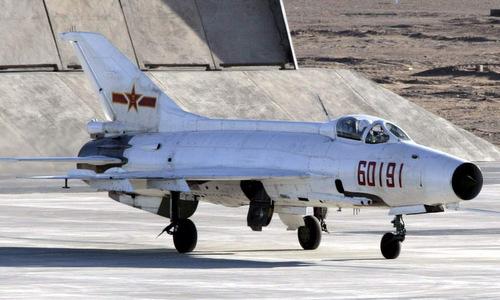 Hé lộ 5 vũ khí nhái làm nên tiềm lực quân sự Trung Quốc - Ảnh 1.