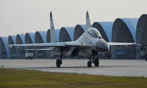 Hé lộ 5 vũ khí nhái làm nên tiềm lực quân sự Trung Quốc - Ảnh 2.