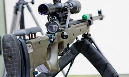 5 phát bắn tỉa diệt mục tiêu xa nhất: 3 lần diễn ra ở Afghanistan - Ảnh 1.