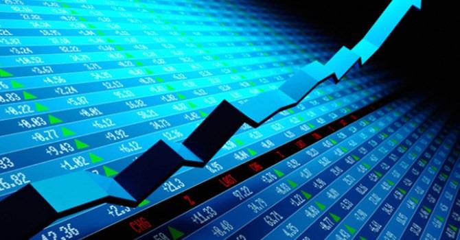 Thị trường chứng khoán 25/8: Tiếp tục tăng điểm - Ảnh 1.