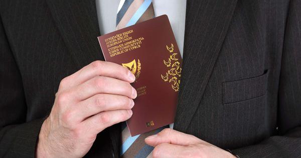Hàng trăm đại gia, quan chức Trung Quốc bị lộ chuyện nhập quốc tịch Síp - Ảnh 1.