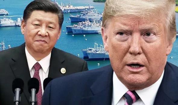 Mỹ sẽ thua trong cuộc chiến với Trung Quốc vào năm 2030? - Ảnh 1.