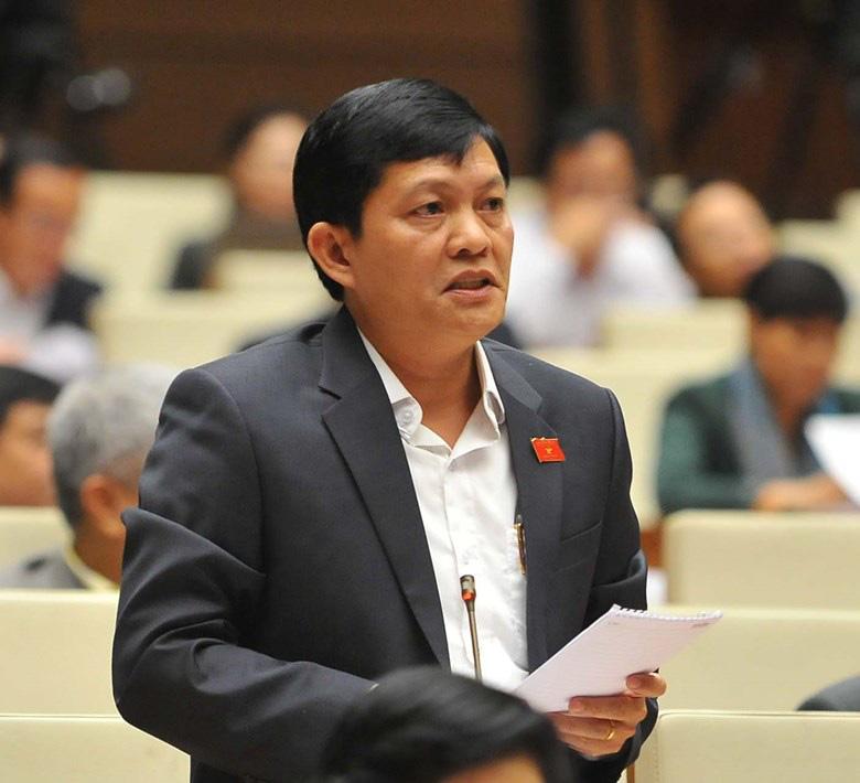 Tổng Thư ký Quốc hội: Ông Phạm Phú Quốc vi phạm lỗi nặng, bãi nhiệm chứ không thể cho thôi nhiệm vụ - Ảnh 1.