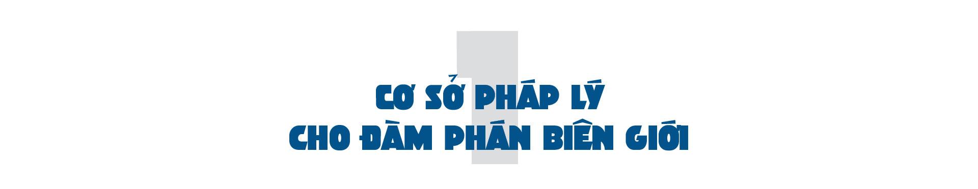 """Tiến sĩ Trần Công Trục: """"Không có chuyện Việt Nam bán đất, bán thác cho Trung Quốc"""" - Ảnh 1."""