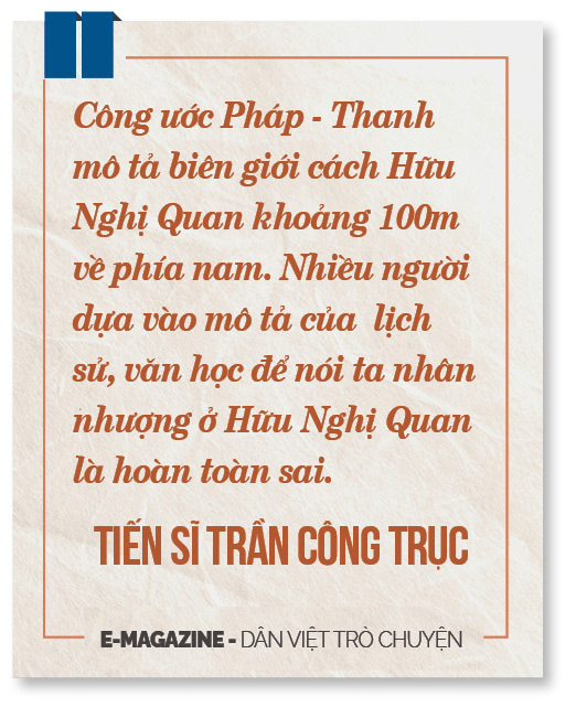 """Tiến sĩ Trần Công Trục: """"Không có chuyện Việt Nam bán đất, bán thác cho Trung Quốc"""" - Ảnh 8."""