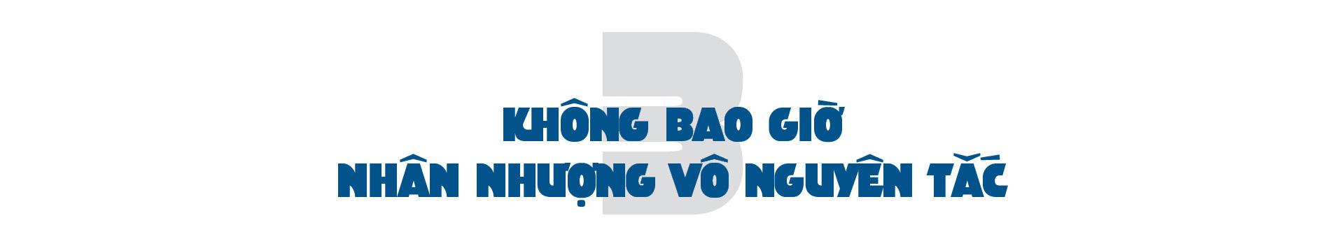 """Tiến sĩ Trần Công Trục: """"Không có chuyện Việt Nam bán đất, bán thác cho Trung Quốc"""" - Ảnh 9."""