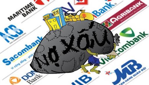 """Lãi dự thu """"neo"""" cao, ngân hàng đang """"làm xiếc"""" cho nợ xấu? - Ảnh 2."""