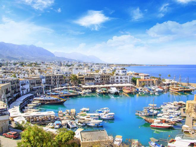 Những điều ít biết về kinh tế quốc đảo Cyprus - Ảnh 1.
