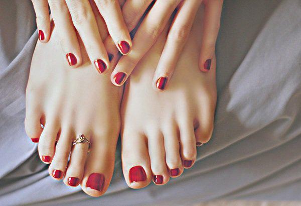 3 đặc điểm lạ ở ngón chân báo hiệu cuộc đời giàu sang, an nhàn, phú quý - Ảnh 1.