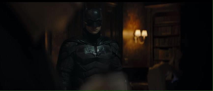 """""""The Batman"""" của Robert Pattinson bị khán giả phản ứng hình ảnh không xứng tầm"""