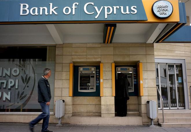 Những điều ít biết về kinh tế quốc đảo Cyprus - Ảnh 3.