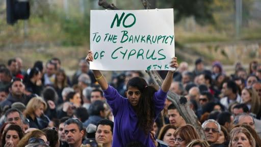 Những điều ít biết về kinh tế quốc đảo Cyprus - Ảnh 4.