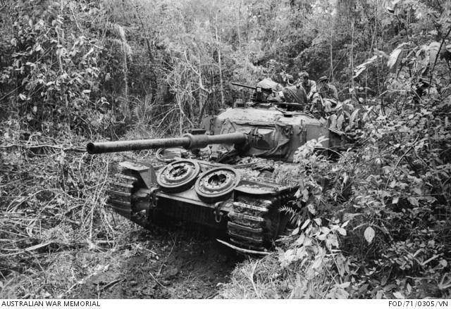 Bất ngờ xe tăng nặng nhất trong Chiến tranh Việt Nam - Ảnh 3.